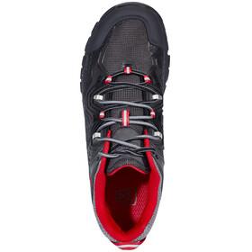 Keen Aphlex WP Shoes Men Black/Tango